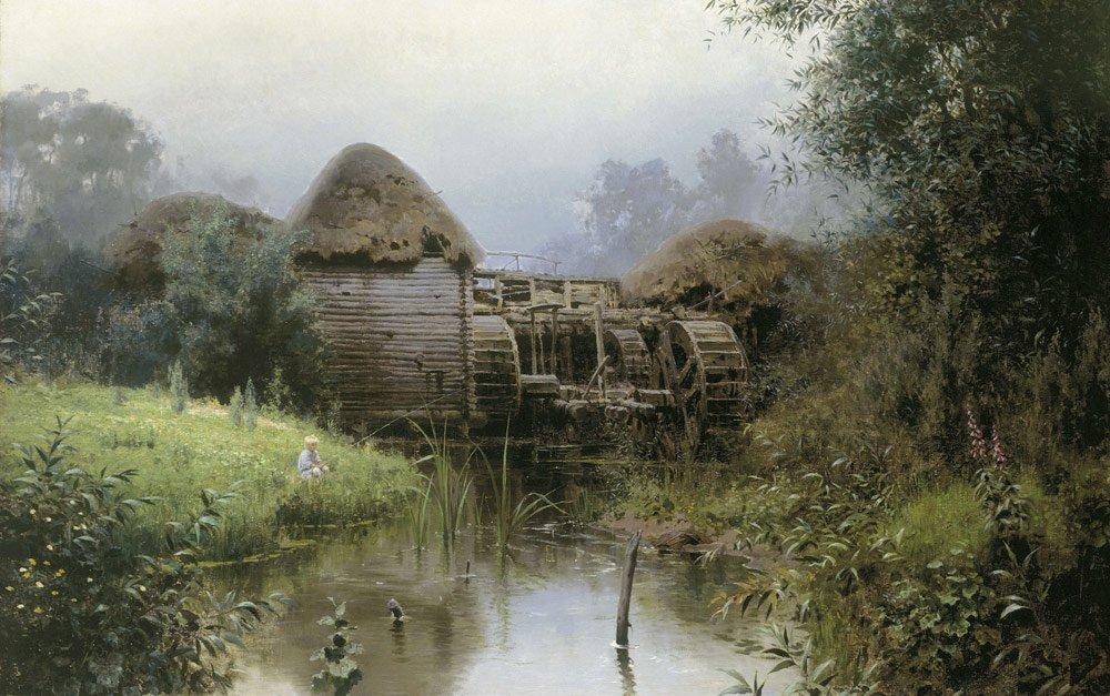 Картинки на тему природа художественного творчества