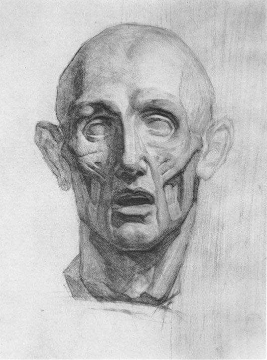 Человека рисунок карандашом в полный