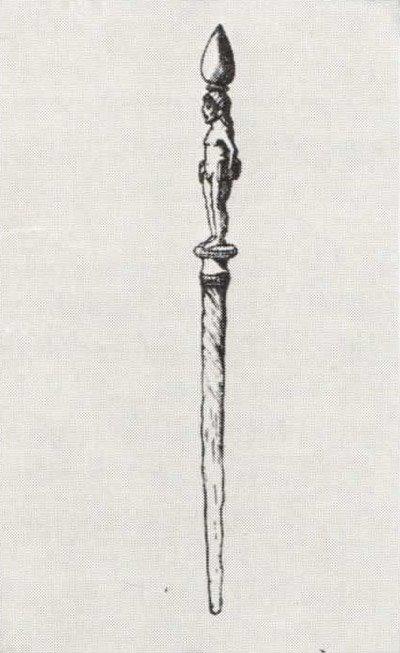 Стилус - рисовальная палочка