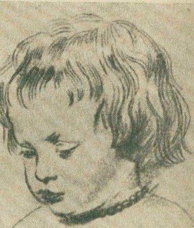 Рубенс. Рисунок