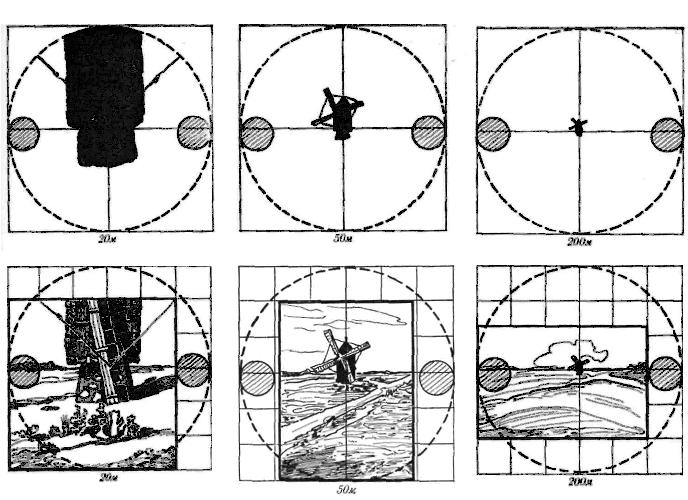 законы композиции в изобразительном искусстве: